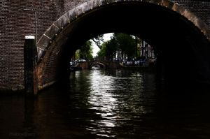 The bridges of Amsterdam by HekatePhotography