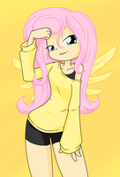 Flutter me! by Sandwich-Anomaly