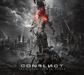 Conflict / Transform Into A Human by 3mmI
