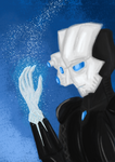 The White Hand by MatoroTBS