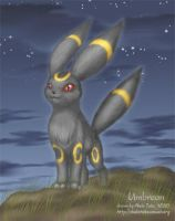 -Umbreon-