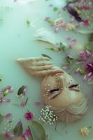 Ophelia by sarahbowman