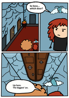 The House of the Undrinking - APOIAF - Page 21 by apoiaf