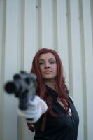 Mara Jade preview by MysteriousMaemi