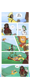 Knell pg11 by CucumberrPrince