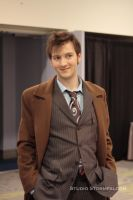 The Doctor at FanimeCon 2011 by Stormfalcon