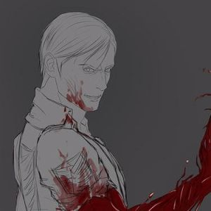 Yandere!Erwin X Peasant!Reader~ Feather by Sheerpoint on DeviantArt