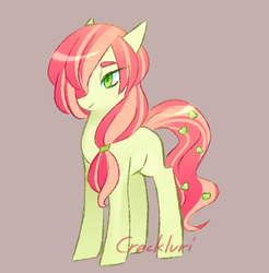 Pony Auction! CLOSED by Crackluri