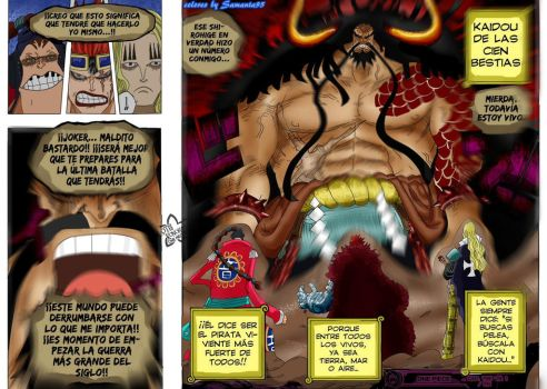 one piece 795 suicidio (pag final) by Samanta95