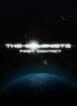 The Colonists: First Contact Cover by goeliath