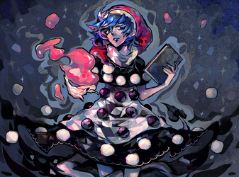 Doremy Sweet by Arlmuffin