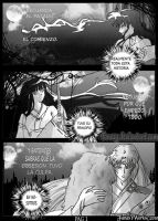Obsession youkai  Pag 1 by FanasY