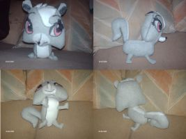 Life Sized Pepper by PlushBuddies
