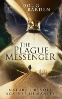Book Cover Design for The Plague Messenger by ebooklaunch