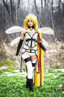 Lord of the KittyCats - SAO Alicia Rue cosplay by the-mirror-melts