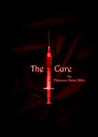 'The Cure' Cover Test 2 by Caligari-87
