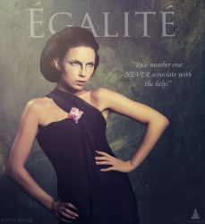 Steffie for Egalite - High class by I-Got-Shot