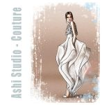 Ashi Studio - Couture by Tania-S