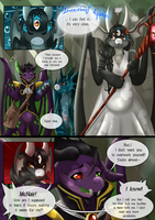 Hestia's Basic Water Week 1 - Bad choice of words by RandomComicSheet