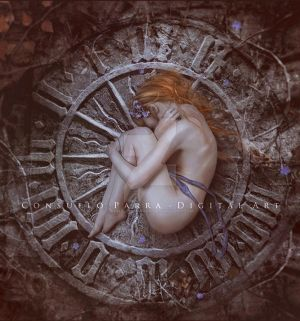 End of time by Consuelo-Parra