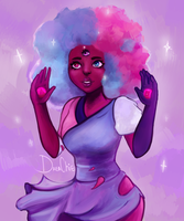 Cotton Candy by Dreachie