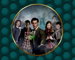 Doctor Who Series 6 Volume one by DJToad
