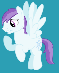 Snow Flakes (My Backup OC) by TheMinecraftFriends2