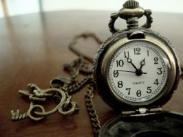 Clock. by pudelll