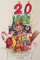 SMRPG: 20 Years of RPG Fun by GameGeno