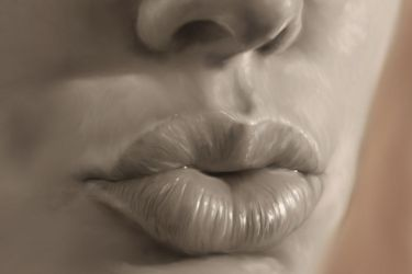 A Pucker Lips 2012 by SteveDeLaMare