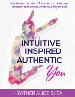 Intuitive Inspired Authentic You by pams00