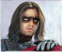 the winter soldier 7 by tutut
