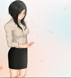 Notes Of Blossom: (2018 Webtoon Contest) by azza-chaouch
