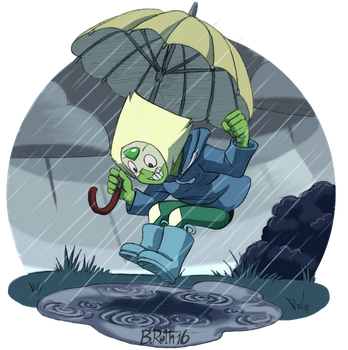 Puddle Jump by Quickman012