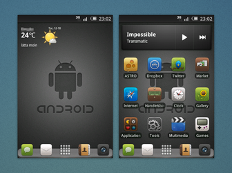 My Android - Juli 2010 by hundone