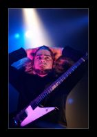 an evening with coheed 05 by cei-