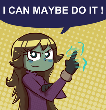 I can maybe do it  by TranzmuteProductions