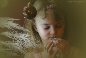 Childrens dreams at christmas time 6 by MT-Photografien