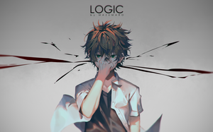 Logic by Mazumaro