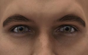 Laticis Imagery FREE - LI G2M Eyebrows by Laticis