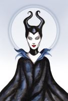 Maleficent by TheFatalImpact