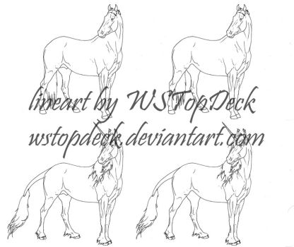 TB AND Unicorn Lines-free use by WSTopDeck