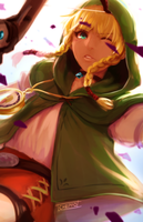 Linkle by Cheppoly