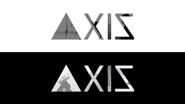 AXIS AXIS by Melikesong