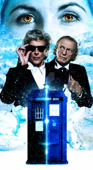 Twice Upon A Time by Cotterill23