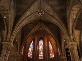 The Christ the King Cathedral by WillTC
