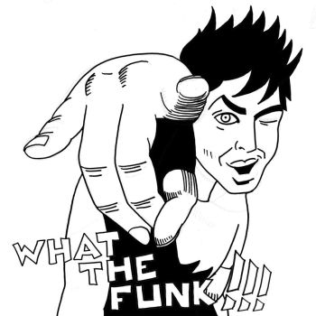 WHAT THE FUNK!!! by VIRGILE3MBRUNOZZI