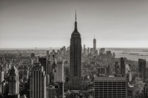 Top Of The Rock by jjcpix