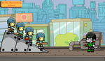 Scribblenauts - One to Four Ratio by Skyblue2005