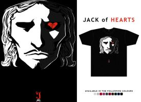 Skratch - Jack of Hearts by theCHAMBA